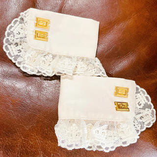 Angelic Pretty - アンジェリックプリティ♡美品 チョコレート カフス アイボリー
