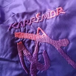 カリマー(karrimor)の夏用シュラフ(寝袋/寝具)
