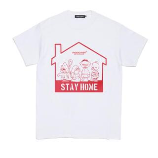 UNDERCOVER - アンダーカバー☆ステイホームTシャツ☆3日間限定販売
