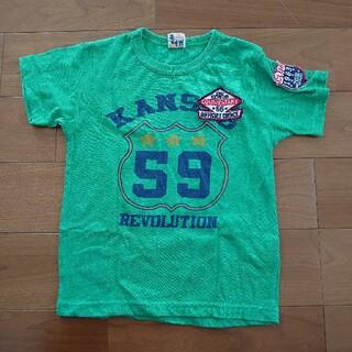 エムピーエス(MPS)のMPSTシャツ(Tシャツ/カットソー)