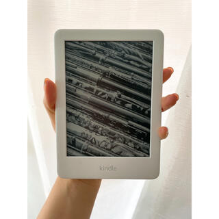 Kindle ホワイト 8GB(電子ブックリーダー)