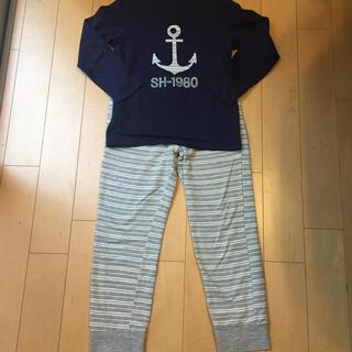 パジャマ GU