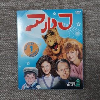 アルフ〈ファースト〉 セット2 DVD(TVドラマ)