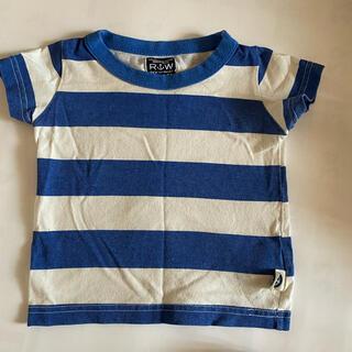 ラゲッドワークス(RUGGEDWORKS)のラゲッドワークス 半袖Tシャツ 80cm(Tシャツ)