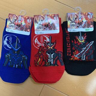 BANDAI - 仮面ライダー セイバー 靴下