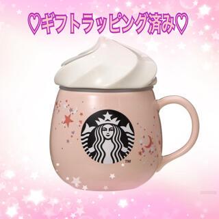 Starbucks Coffee - 人気完売❣️スターバックスSTARBUCKS💗マグカップ