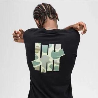 アンディフィーテッド(UNDEFEATED)のundefeated   Tシャツ(Tシャツ/カットソー(半袖/袖なし))