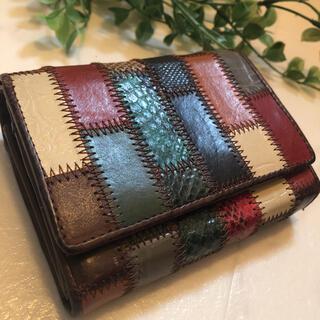 glamb - glamb グラム 折り財布 美品