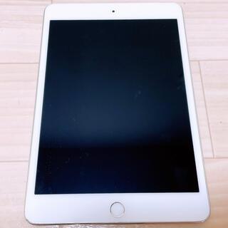 iPad - ipad mini4 本体 ⑅⿻