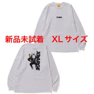 XLARGE - 【新品XLサイズ】XLARGE×#FR2 Moon Chaser L/S Tee