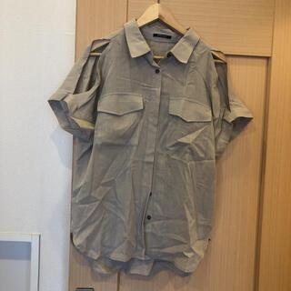 ワンウェイ(one*way)の最終値下げ オシャレ シャツ!(Tシャツ(半袖/袖なし))