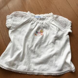 ファミリア(familiar)のファミリア familiar  半袖Tシャツ 70(Tシャツ)