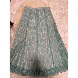 IENA - IENA スカート 36