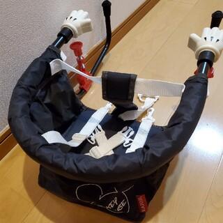 カトージ(KATOJI)のKATOJI  脱着式テーブルベビーチェア 外箱つき(その他)