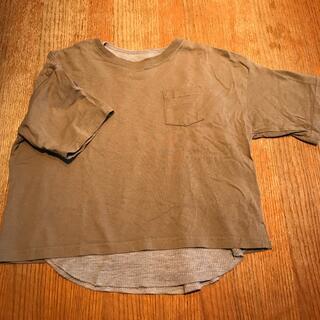 フリークスストア(FREAK'S STORE)のフリークスストア Tシャツ&タンクトップセット 140㌢(Tシャツ/カットソー)