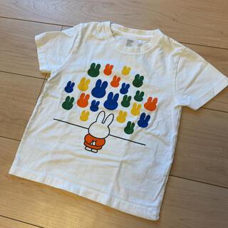 Design Tshirts Store graniph - ミッフィー グラニフ 110