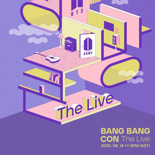 防弾少年団(BTS) - BTS バンバンコン DVD BANGBANGCON MAINCOM