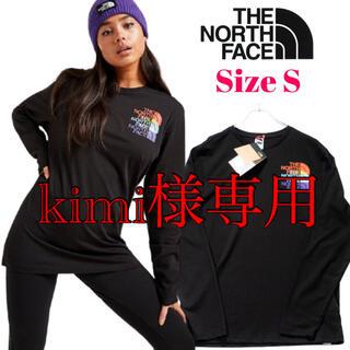 ザノースフェイス(THE NORTH FACE)のkimi様 専用(Tシャツ(長袖/七分))