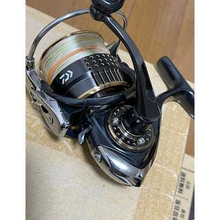 DAIWA - ダイワ 15イグジスト 2505 2505f 極美品