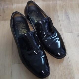 バッファローボブス(BUFFALO BOBS)の【メンズ】エナメル 靴(ドレス/ビジネス)