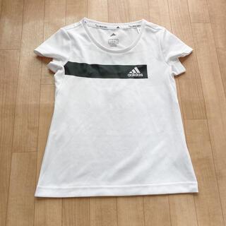 アディダス(adidas)のスポーツウェア(Tシャツ/カットソー)