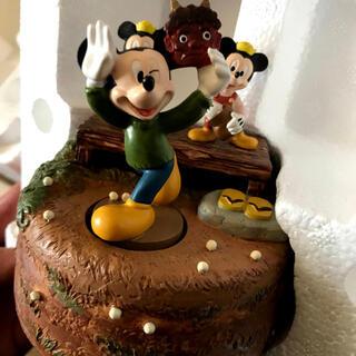 ディズニー(Disney)のディズニー オルゴール 豆まき(オルゴール)