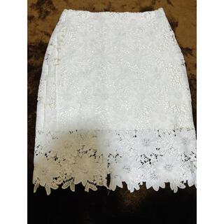 アンティックラグ(antic rag)のタイトスカート(ミニスカート)