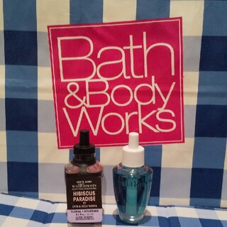 バスアンドボディーワークス(Bath & Body Works)のRIRI様専用(アロマオイル)