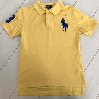 POLO RALPH LAUREN - ポロラルフローレン ポロシャツ 140cm