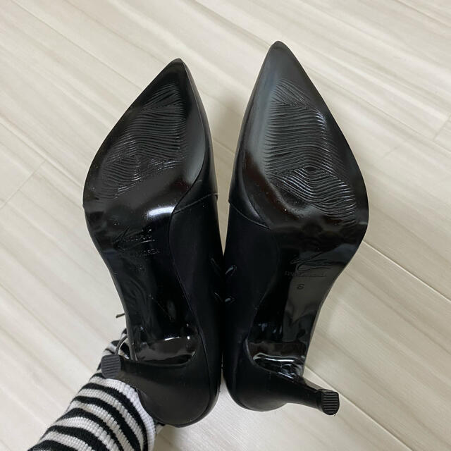 Ameri VINTAGE(アメリヴィンテージ)のameri アメリ ヴィンテージ  ショートブーツ  レディースの靴/シューズ(ブーツ)の商品写真