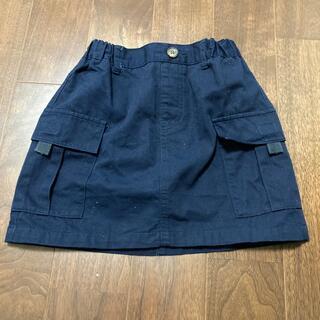 GU - GUスカート120cm