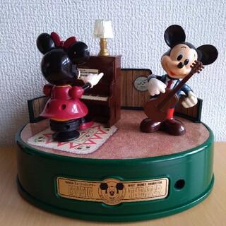 ディズニー(Disney)のTAKARA ディズニーオルゴール(オルゴール)