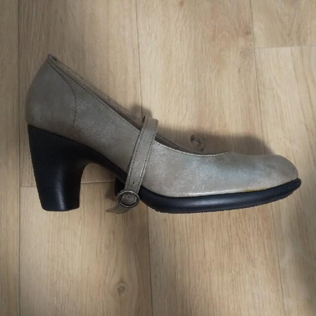 Re:getA(リゲッタ)の【リゲッタ】パンプス レディースの靴/シューズ(ハイヒール/パンプス)の商品写真
