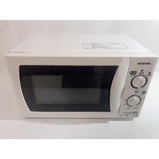 アイリスオーヤマ 電子レンジ ターンテーブル 東日本  IMB-T17-5