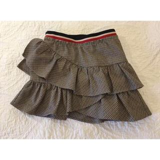 ザラ(ZARA)のザラZARA GIRLS スカート110cm(スカート)