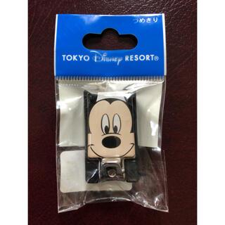 ディズニー(Disney)のミッキー爪切り(爪切り)
