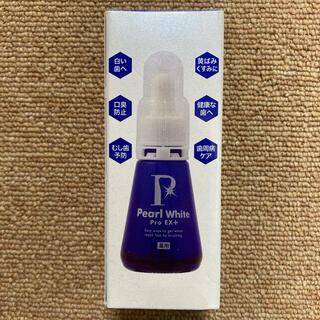 beauty Labo 薬用パール ホワイト プロ EXプラス 30ml(歯磨き粉)