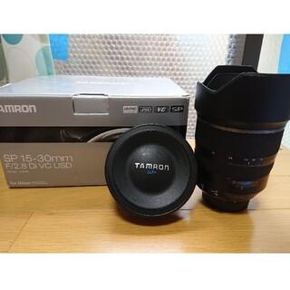 TAMRON - タムロン SP 15-30mm F2.8 for Nikon ニコン用