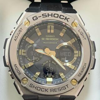 G-SHOCK - 超美品【現行品】G-SHOCK★GST-W110D★電波ソーラー★腕時計