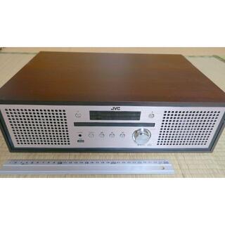 JVC NX-W30 Bluetooth対応 コンパクトコンポーネントシステム(ラジオ)