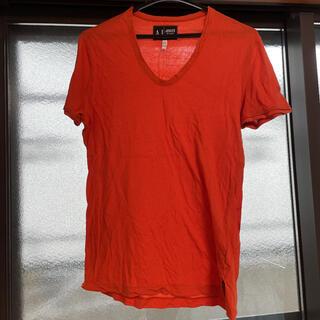 アルマーニジーンズ(ARMANI JEANS)のアルマーニ Tシャツ(Tシャツ/カットソー(半袖/袖なし))
