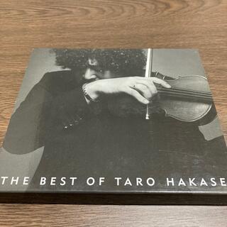 葉加瀬太郎 THE BEST OF TARO HAKASE(クラシック)