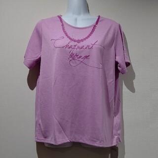 ロペピクニック(Rope' Picnic)のROPE PICNIC Tシャツ(Tシャツ(半袖/袖なし))