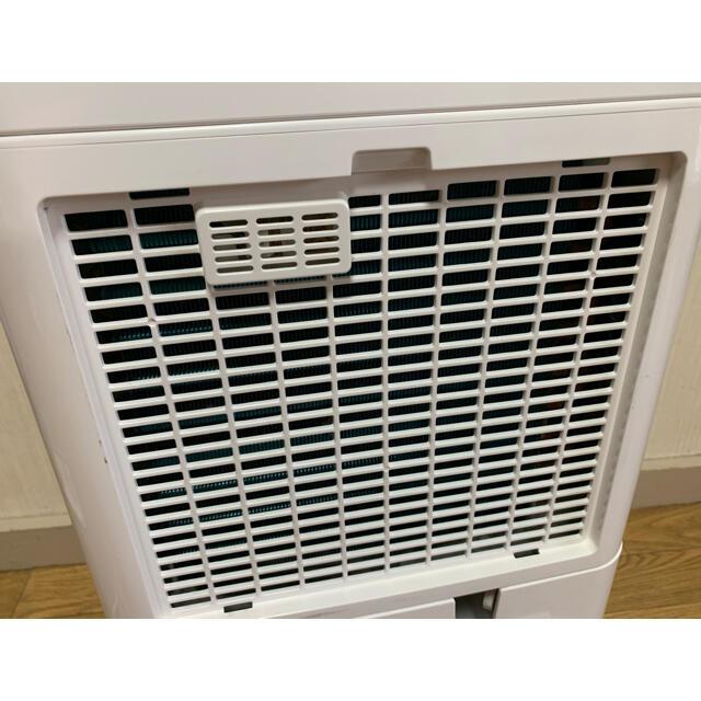 アイリスオーヤマ(アイリスオーヤマ)のIRIS RCA-6500 コンプレッサー式 除湿器 スマホ/家電/カメラの生活家電(加湿器/除湿機)の商品写真