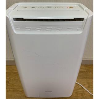 アイリスオーヤマ - IRIS RCA-6500 コンプレッサー式 除湿器