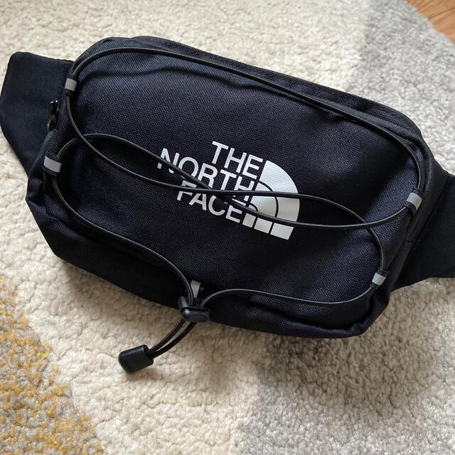 THE NORTH FACE(ザノースフェイス)のノースフェイス ボディバッグ ウエストポーチ メンズのバッグ(ボディーバッグ)の商品写真