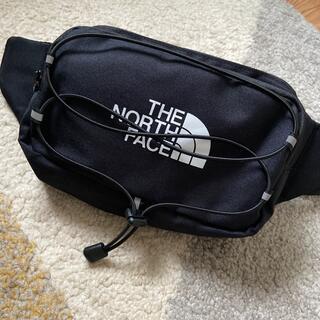 THE NORTH FACE - ノースフェイス ボディバッグ ウエストポーチ