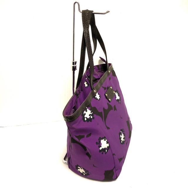 kate spade new york(ケイトスペードニューヨーク)のケイトスペード - PXRU1462 花柄 レディースのバッグ(トートバッグ)の商品写真
