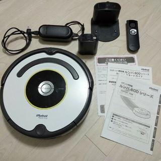 iRobot - iRobot Roomba ルンバ 620