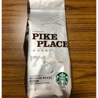スターバックスコーヒー(Starbucks Coffee)のスタバコーヒー【新品未使用】(コーヒー)
